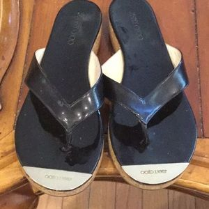 Preowned Jimmy Choo sandals